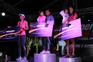 Energizer Night Race 2014 Damas